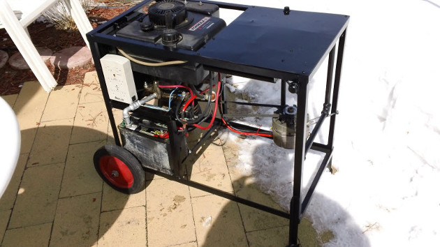 How to Build a Generator